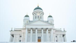 HELSINQUE: a charmosa capital da Finlândia
