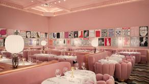 SKETCH: o restaurante mais estiloso e artístico de Londres