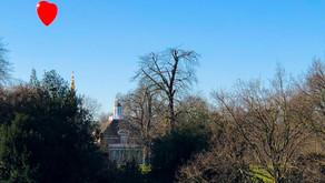 LONDRES: conhecendo Hyde Park e Kensington Palace