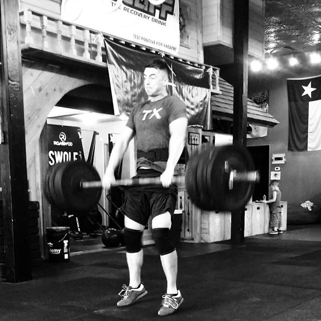 Fullscreen Page | CrossFit Löwe | Frisco, Texas