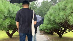 21년 8월 31일 역사팀 [청포도] 효창 공원 방문