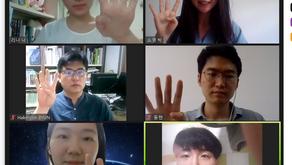 [3기] 7/18 IT팀(레츠기릿팀) 멘토링