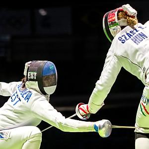 Rio de Janeiro Olümpia