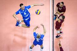 Estonia vs Latvia