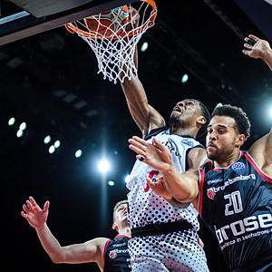 FIBA Basketball Champions League Final Four 2019 in Antwerp