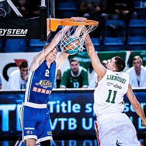 BC Kalev Cramo VTB 2019/20