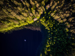 Saare Lake, Estonia