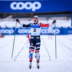 COOP FIS Cross-Country Skiing World Cup 2019 in Otepää, Estonia
