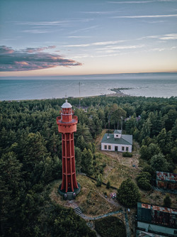 Hiiumaa, Estonia