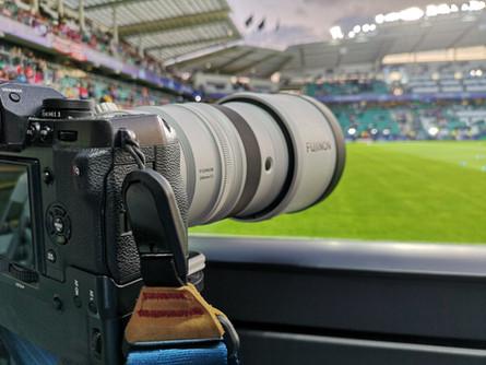 Fujifilm sai minu jaoks valmis, ehk 200mm puhast naudingut
