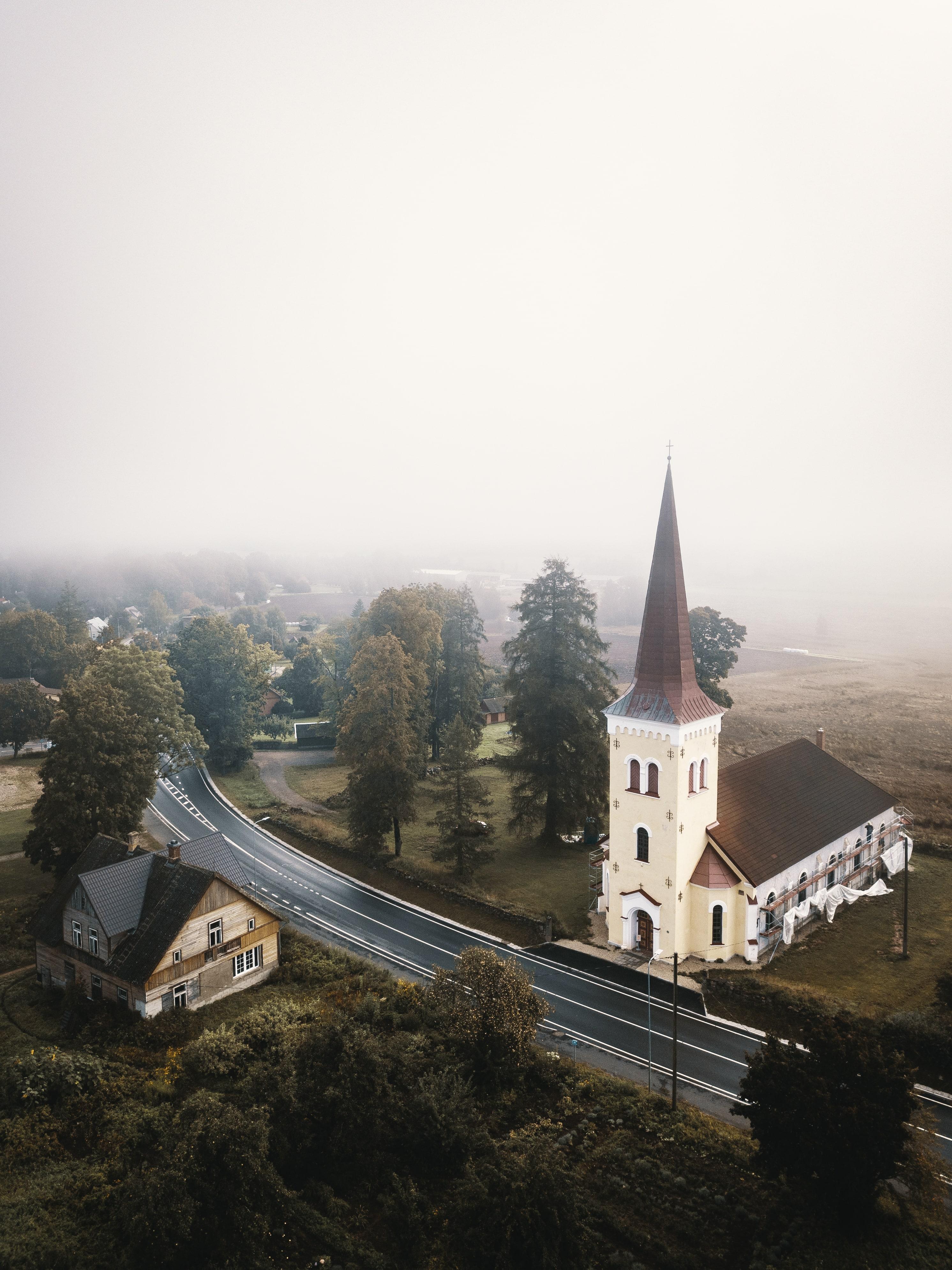 Viljandimaa, Estonia