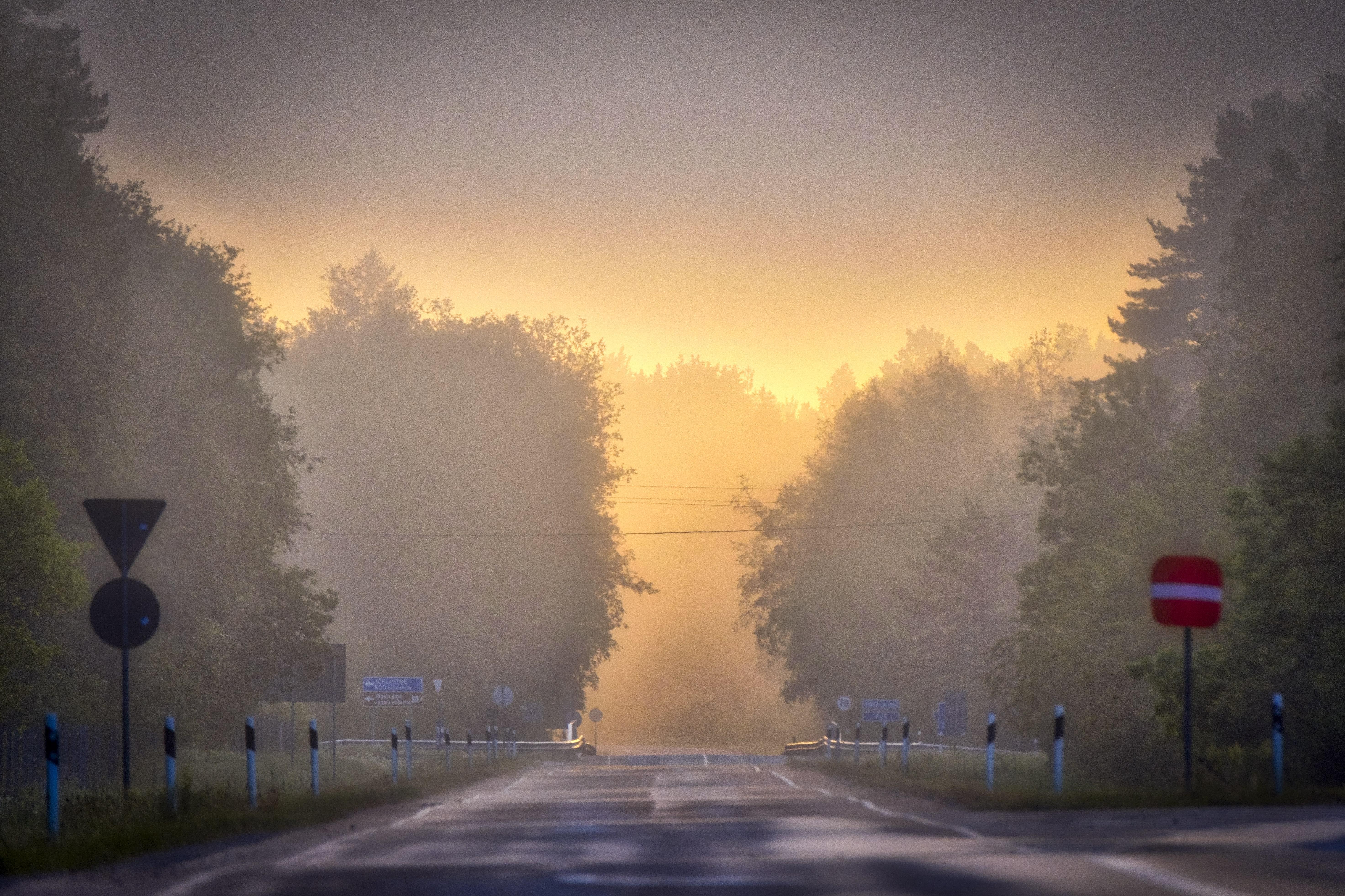 Kaberneeme, Estonia
