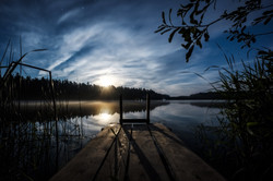 Saare lake, Jõgevamaa, Estonia
