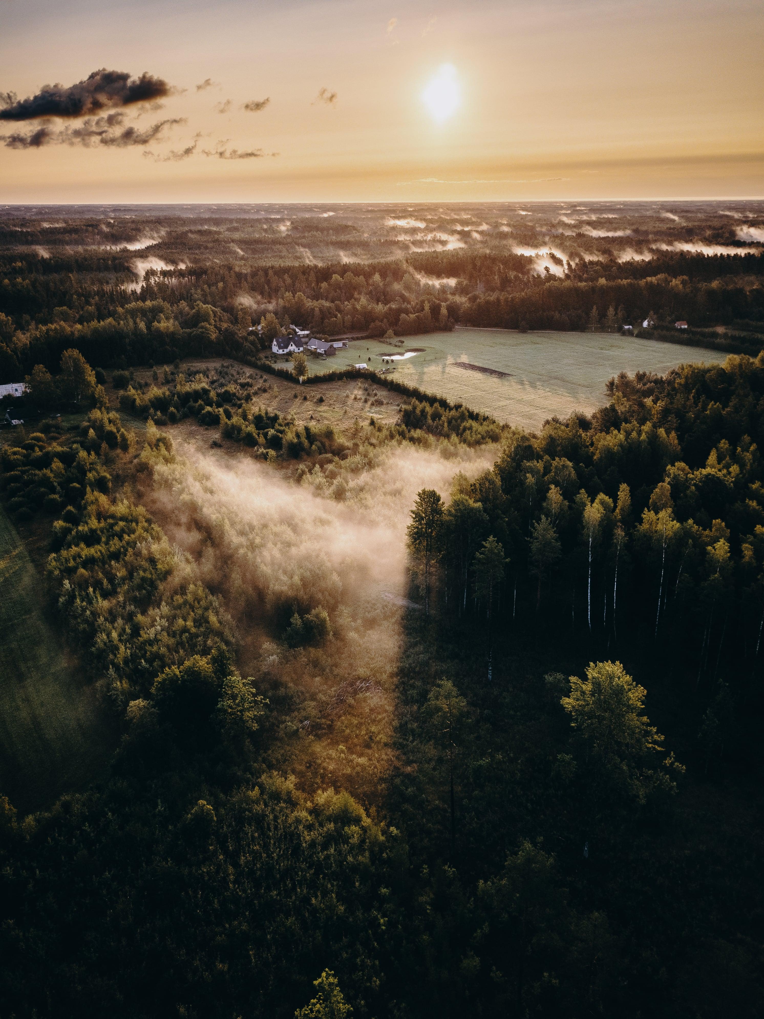 Pärnumaa, Estonia