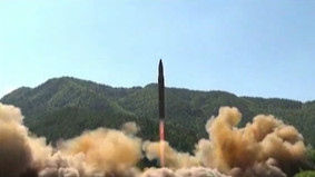 News: Forget Healthcare, What About North Korea?