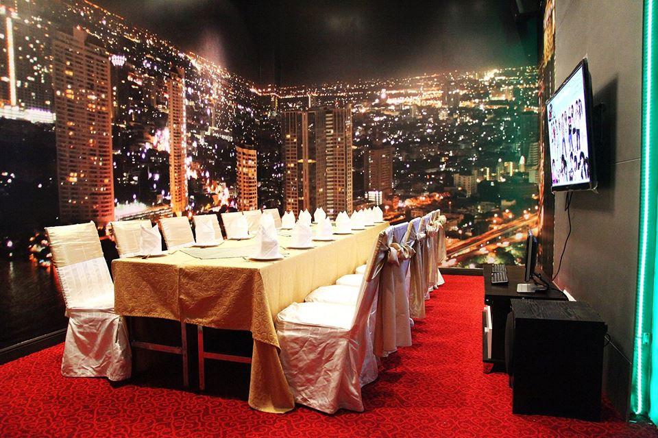 ห้อง VIP 3