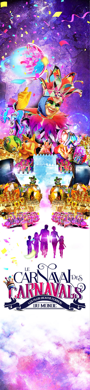 carnaval des carnavals