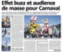 gilles roche nice matin carnaval animateur speaker dj