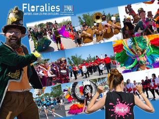 Parade Fleurie
