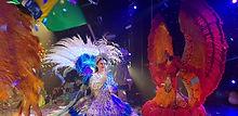 carnaval des carnavals 2020