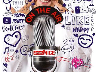 Atelier RADIO pour les ados à Nice