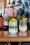Cocktail Tumblers