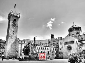Smart working: il Comune di Trento eviti fughe in avanti e disciplinari arbitrari
