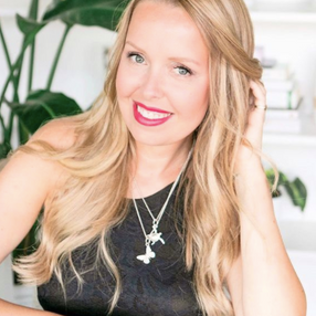 How I overcame struggle, debt, and imposter syndrome to manifest a multiple 6-figure business