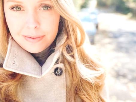 From high school teacher to multiple 6-figure online coach: How my spiritual awakening set me free