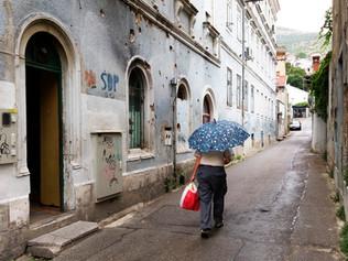 Bosnie, Croatie et Monténégro (bientôt)