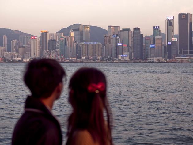 Hong-Kong (bientôt)
