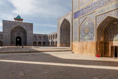 Mosquée du Chah