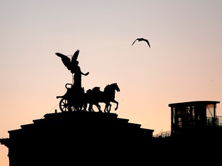 Rome (bientôt)