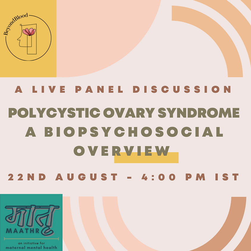 PCOS: A Biopsychosocial overview