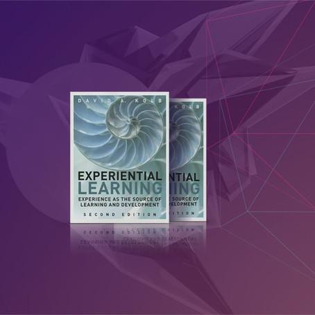 Aprendizagem Experiencial: como envolver e fixar melhor os conceitos em sala de aula
