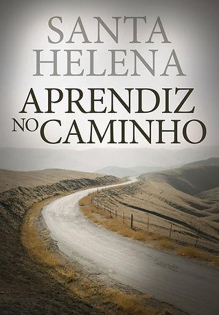 Capa do livro Aprendiz no Caminho