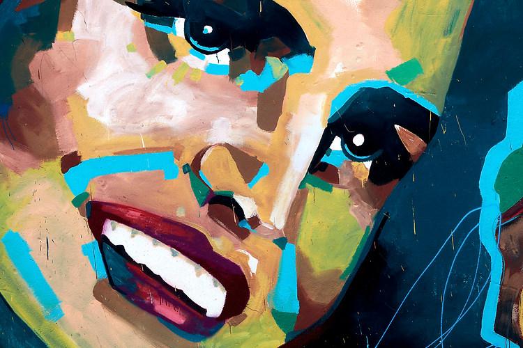 Amália Rodrigues by Carola Deutsch - Dec