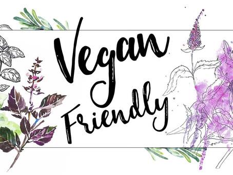 Tatuagens vegan, porquê?