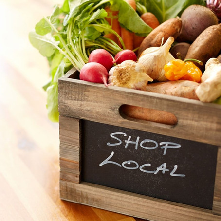 What Happens When You Shop Local