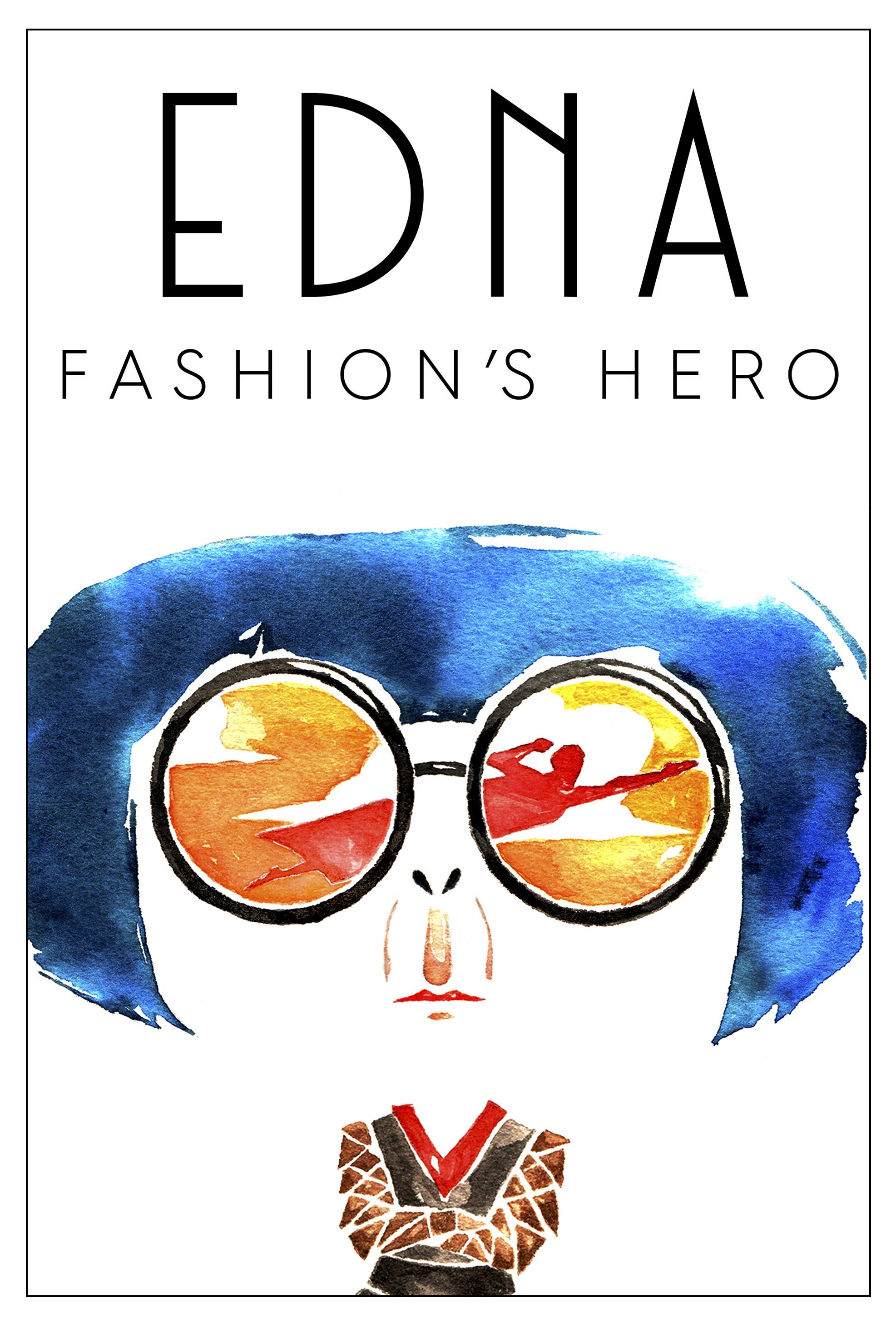 hero's fashion