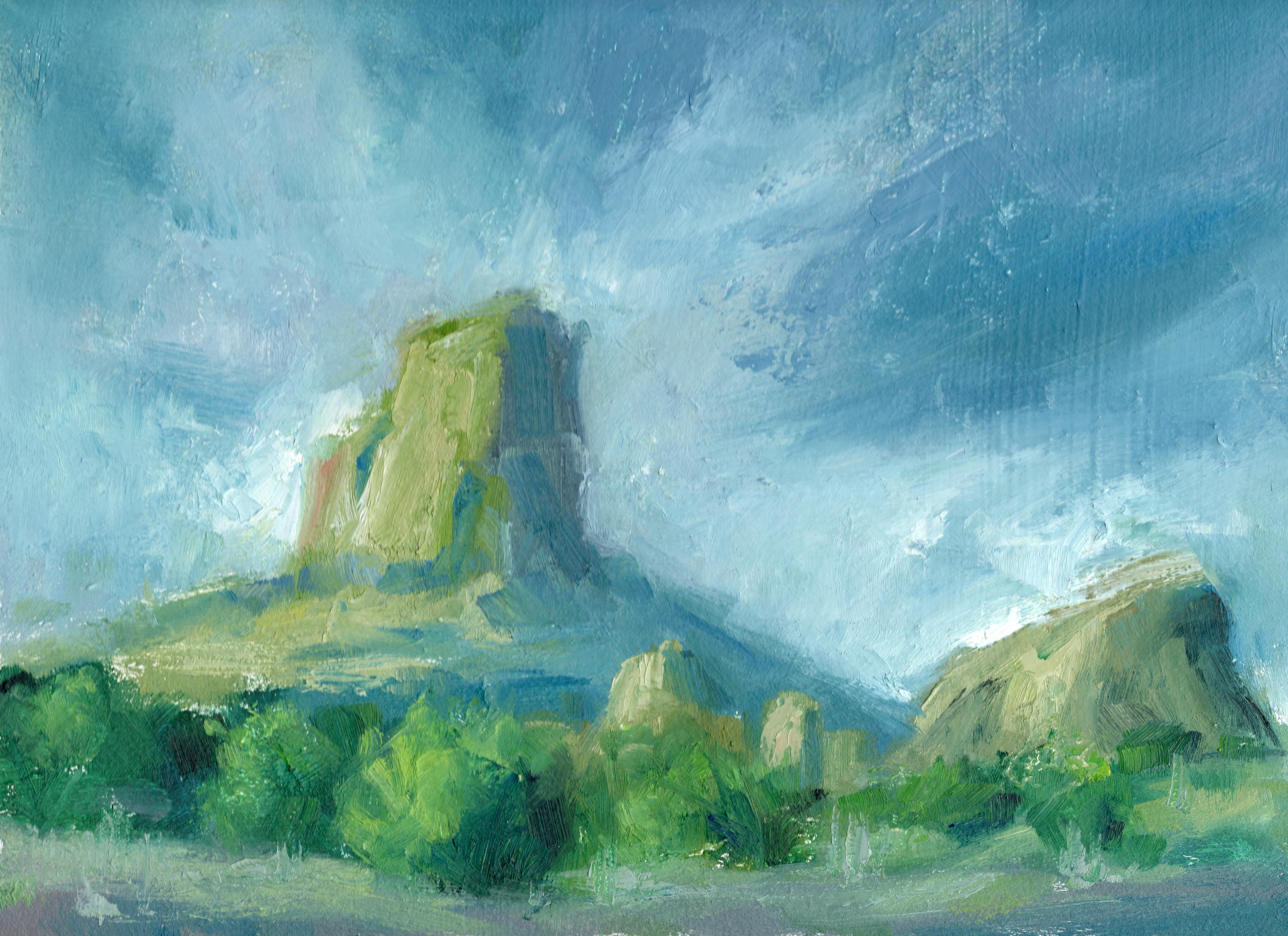 Utah (oil)