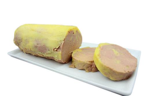 1/2 lb Homemade Foie gras au Sauternes