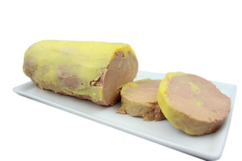 Foie-gras-de-canard-ENTIER-MI-CUIT-arôma