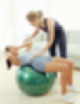 Tennessee Knoxville Personal Trainer, Senior Fitness Instructor
