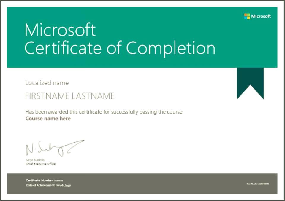 Microsoft Career Courses   FrontEndDevelopment