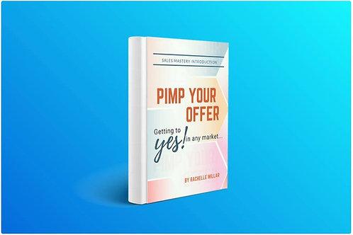 Pimp Your Offer