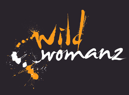 Diary of a Wild Woman