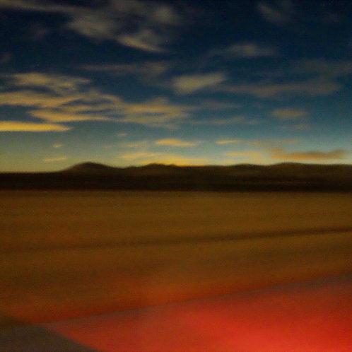 Roadtrip Series Print | Mojave Desert
