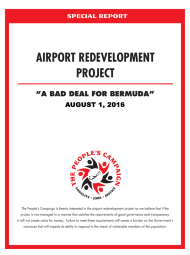 A Bad Deal For Bermuda