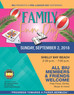 BIU Family Fun Day - Free to BIU Members & Family